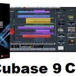 Cubase Pro 9 Crack Setup