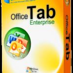 Office Tab Enterprise 12.00 Crack With Keygen