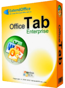 Office Tab Enterprise 12.00 Crack With Keygen