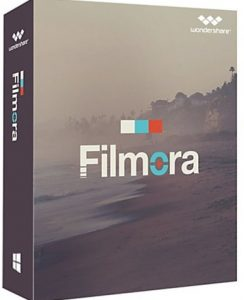 Wondershare Filmora 8 Keygen Free Download