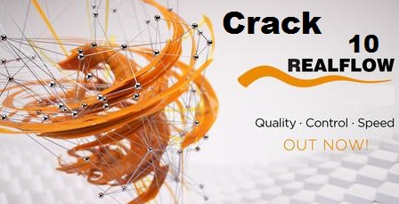 RealFlow 10 Crack Free Download