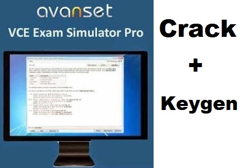 VCE Exam Simulator Crack 2.3.4Pro